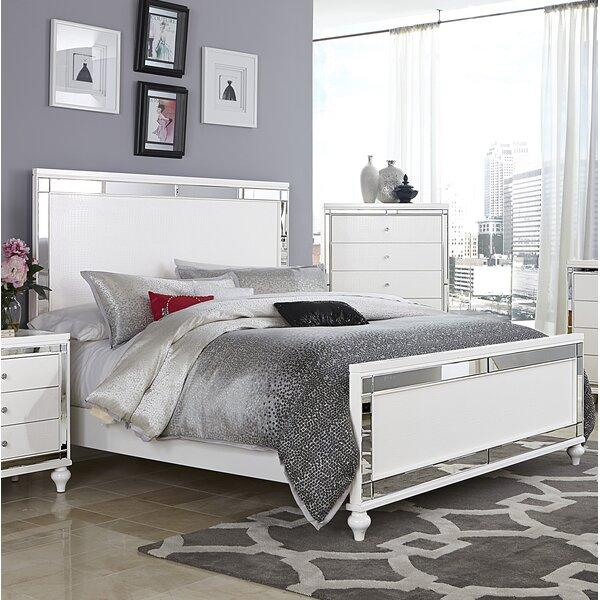 Ebenezer Queen Standard Bed by Rosdorf Park