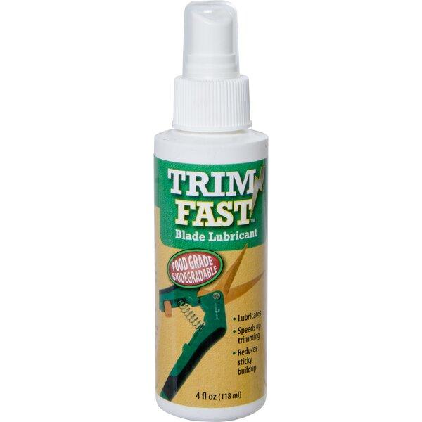 Trim Fast Scissor Trimmer Lubricant by Hydrofarm