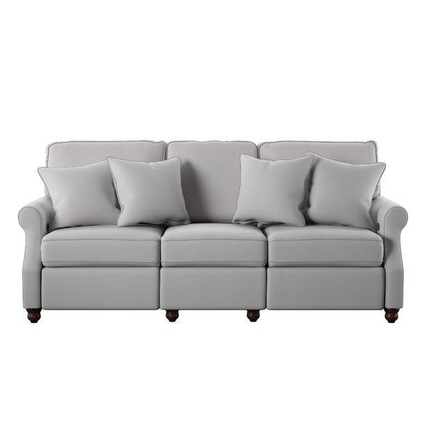 Doug Sofa by Wayfair Custom Upholstery™