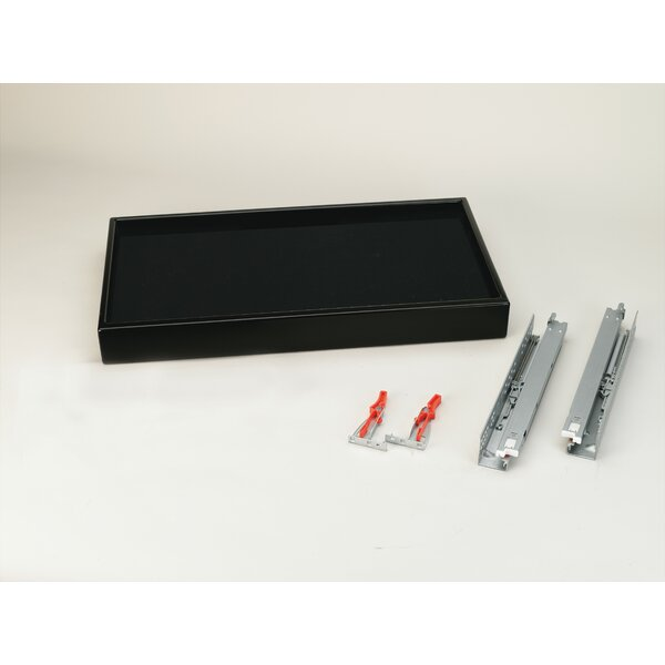 Undermount Jewelry Pull Out Drawer by Rev-A-Shelf