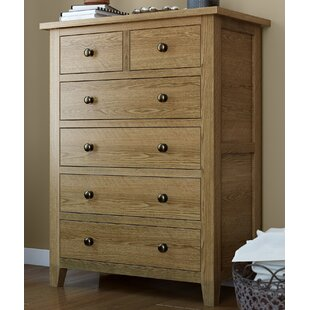 drawers com drawer view oak five salt amazon chest with of dp harbor sauder
