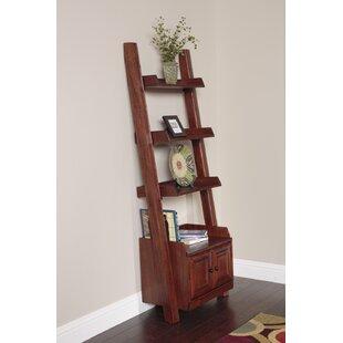 Door Ladder Bookcase  sc 1 st  Wayfair & Murphy Door Bookcase | Wayfair