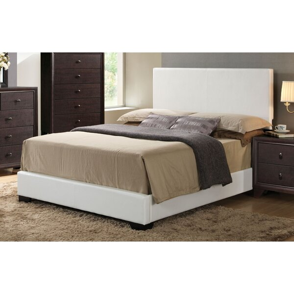 Forth Upholstered Standard Bed by Winston Porter