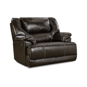 Starr Recliner by Simmons Upholstery by Darb..