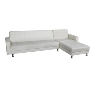 Spirit Lake Sleeper Sectional  sc 1 st  AllModern : extra deep sectional sofa - Sectionals, Sofas & Couches