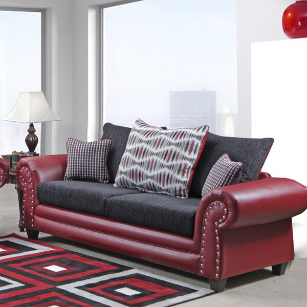 Fresquez Sofa by Charlton Home
