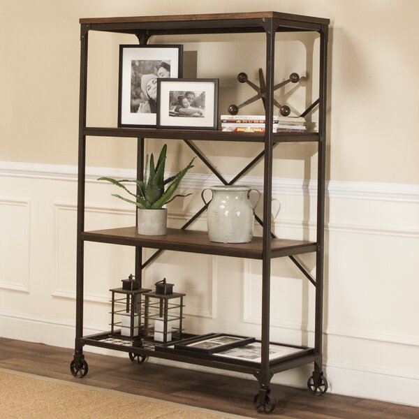 Océane Etagere Bookcase by 17 Stories