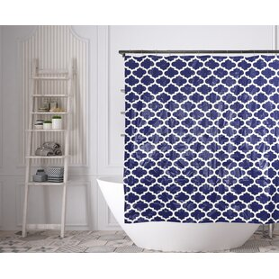 Affordable Douglas 13 Piece Shower Curtain Set By Ebern Designs