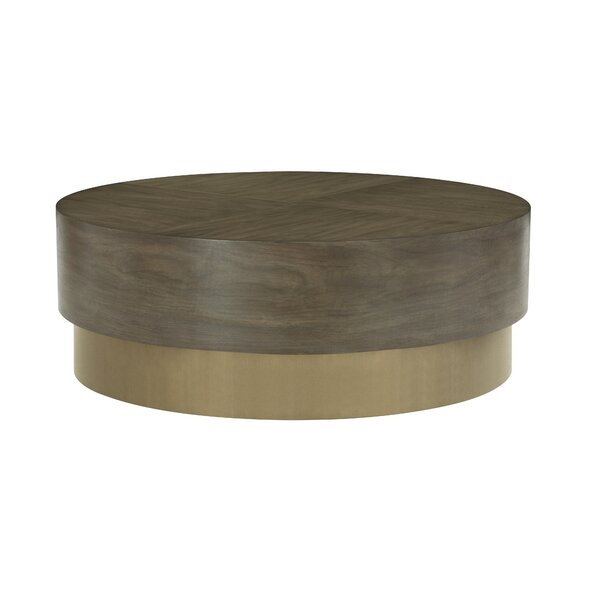 Profile Coffee Table by Bernhardt Bernhardt