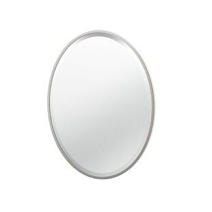 Flush Mount Framed Bathroom/Vanity Mirror ByGatco