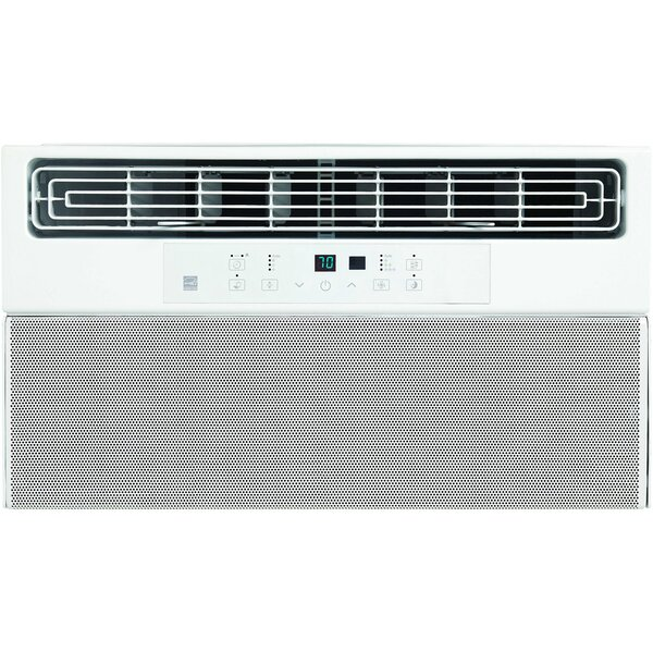 8000 BTU Energy Star Window Air Conditioner with Remote by Keystone