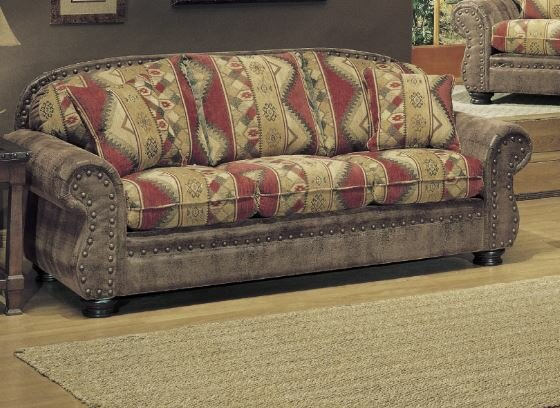 Mesa Sofa by Cambridge of California