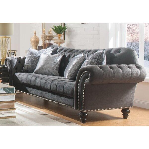 Renteria Sofa by Everly Quinn