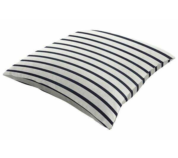 Sunbrella Knife Edge Lumbar Pillow by Eddie Bauer