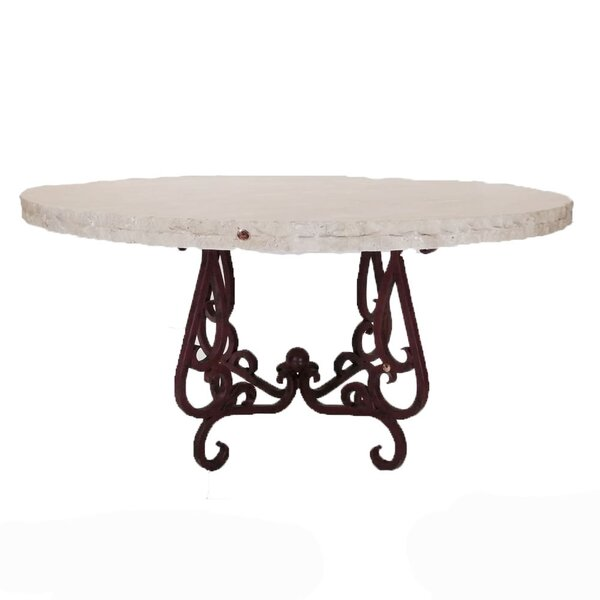 Bosley Dining Table by Fleur De Lis Living
