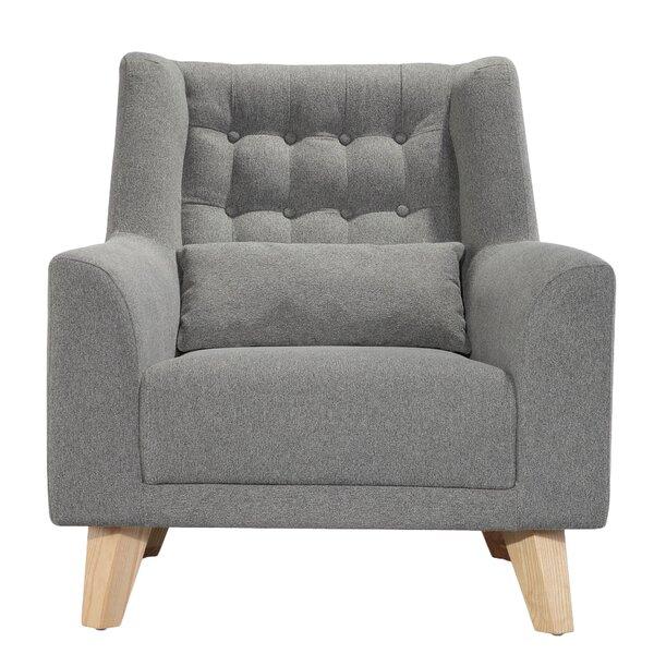 Sisto Armchair by Brayden Studio