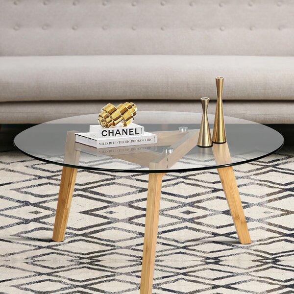 Gossard Coffee Table by Ebern Designs