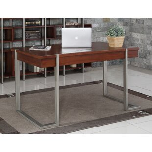 Affordable Price Kyros Desk By Wrought Studio