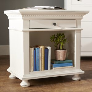 Dobson 1-Drawer Nightstand by Birch Lane?