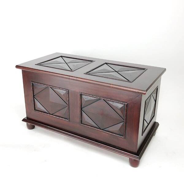 Pleasantville Hope Chest by Darby Home Co