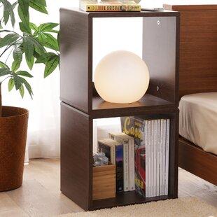 Cube Unit Bookcases IRIS USA, Inc.