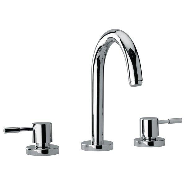 J16 Bath Series Widespread Bathroom Faucet by Jewel Faucets