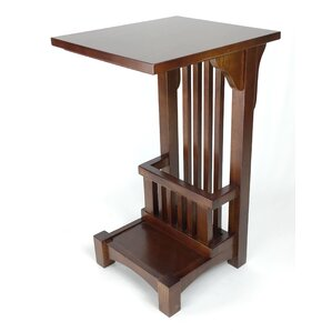 Beeley End Table by Darby ..