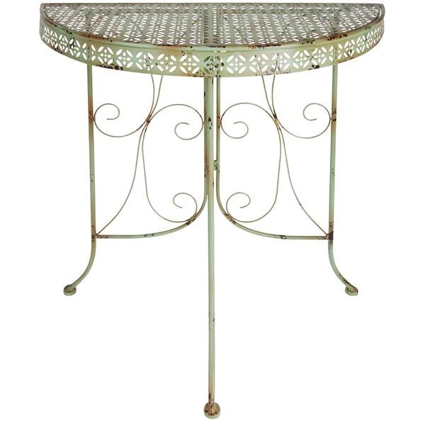 Industrial Heritage Bistro Table by EsschertDesign