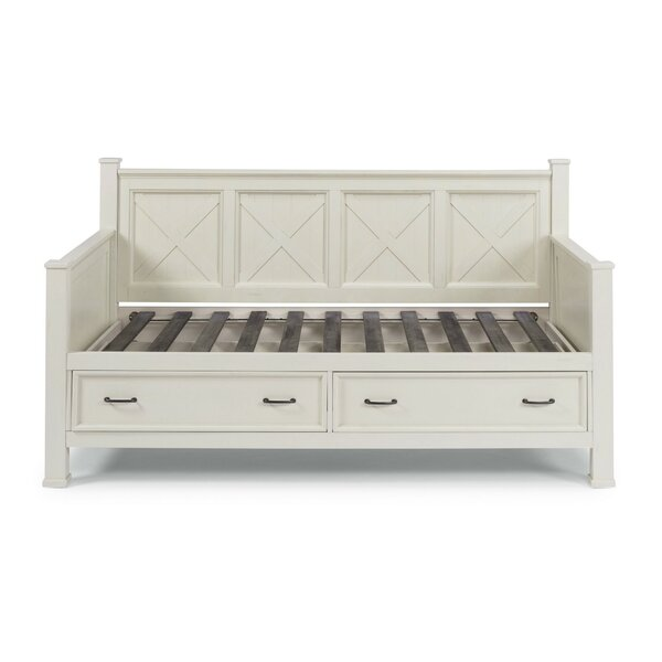 Best Price Agnew Lodge Twin Daybed