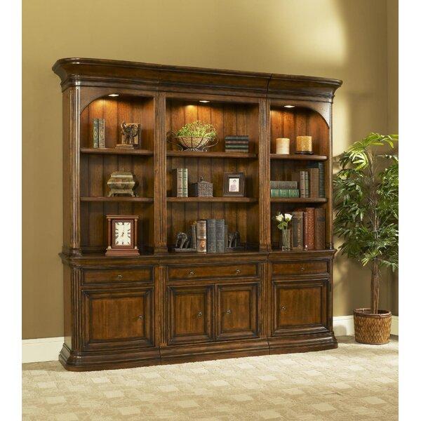 Ballindam Oversized Set Bookcase by Canora Grey