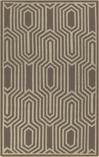 Carlton Area Rug by George Oliver