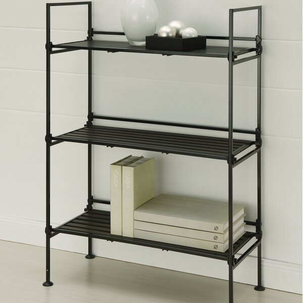 Etagere Bookcase by Organize It All