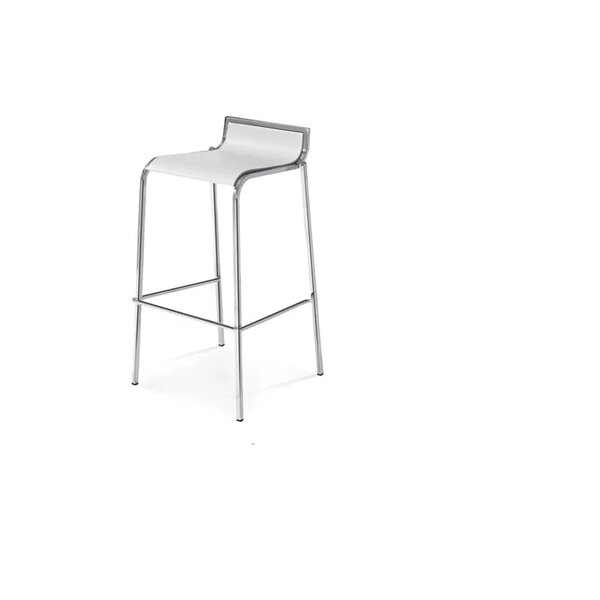 Rodden Bar & Counter Stool (Set of 2) by Orren Ellis Orren Ellis