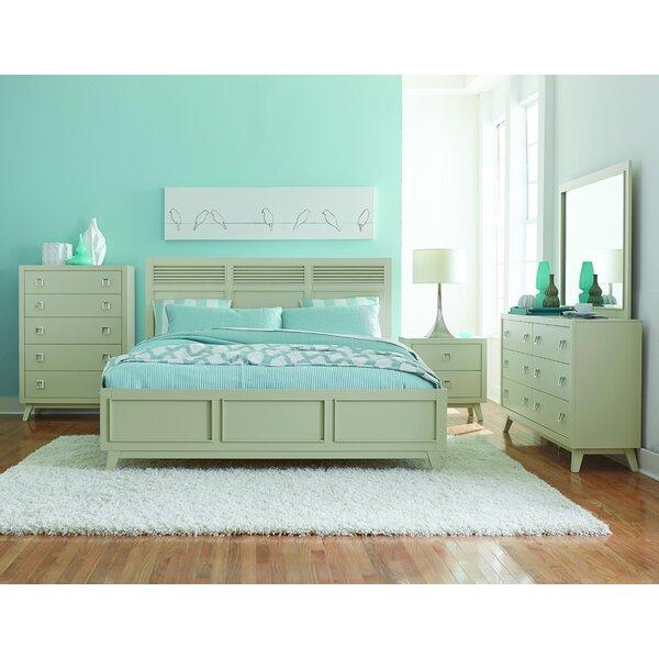 Hagerty Standard Configurable Bedroom Set by Brayden Studio