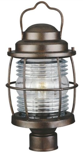 Beacon 1-Light Lantern Head by Wildon Home ®
