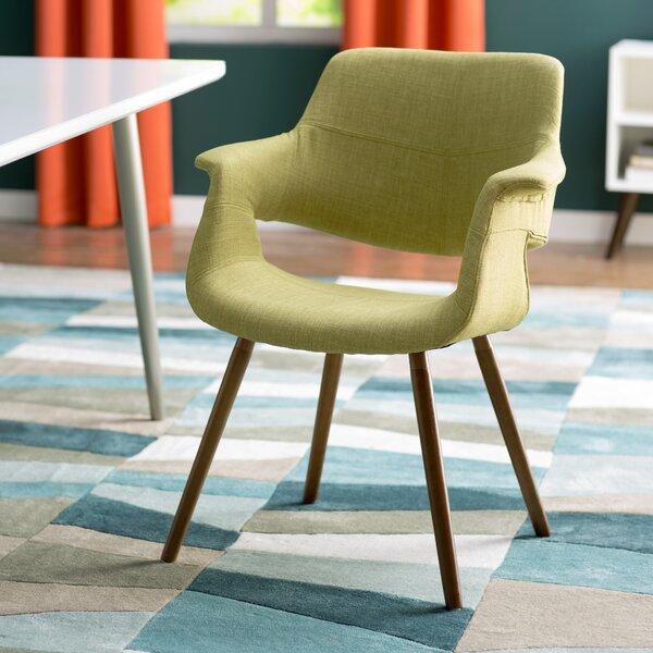 Buy Sale Frederick Upholstered Dining Chair