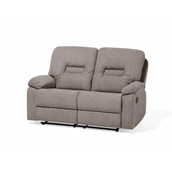 #2 Mount Barker 2 Seater Reclining Loveseat By Red Barrel Studio Top Reviews