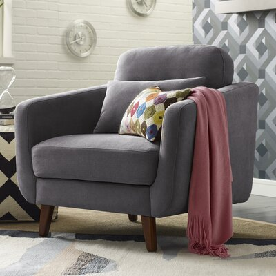 Armchair Dark Gray img