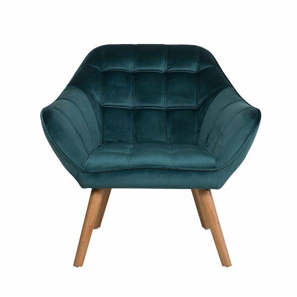 Heady Armchair by Ebern Designs