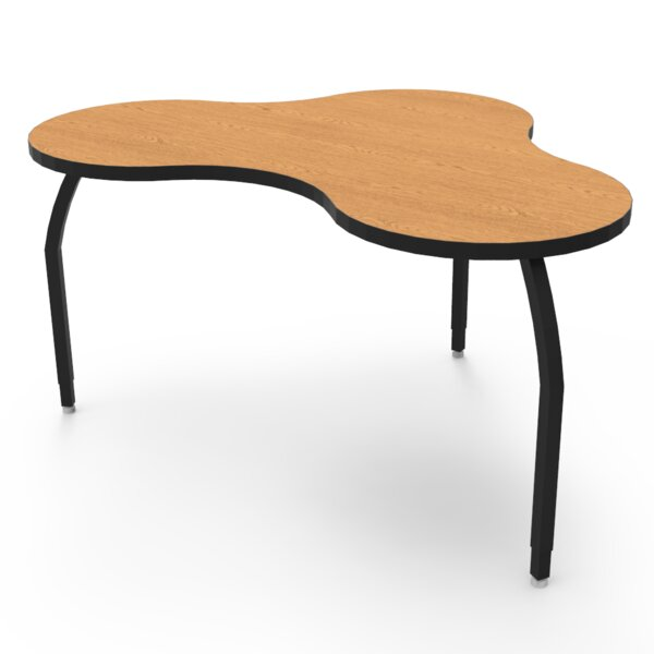 Elo 55.5 x 39 Novelty Activity Table by WB Manufacturing