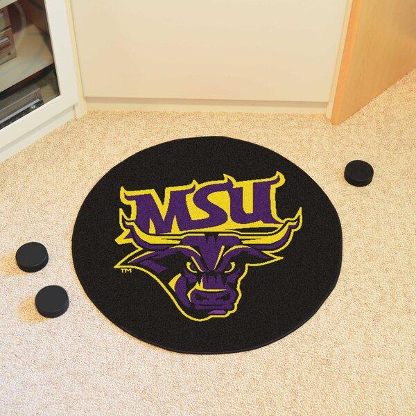 Collegiate Minnesota State University Mankato Doormat by FANMATS