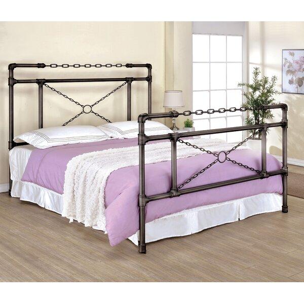 Dianella Platform Bed by Trent Austin Design