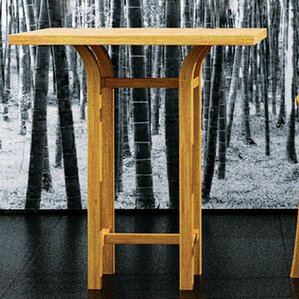 Tulip Pub Table by Greenington