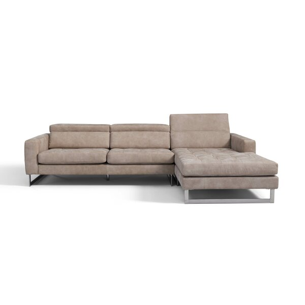 Cromkill Right Hand Facing Sectional By Orren Ellis