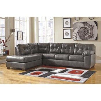 Patio Furniture Dakota Sectional