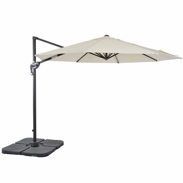 Ler 10' Cantilever Umbrella by Latitude Run