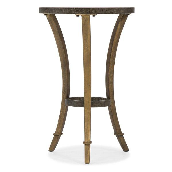 Gregoire 3 Legs End Table By Bloomsbury Market