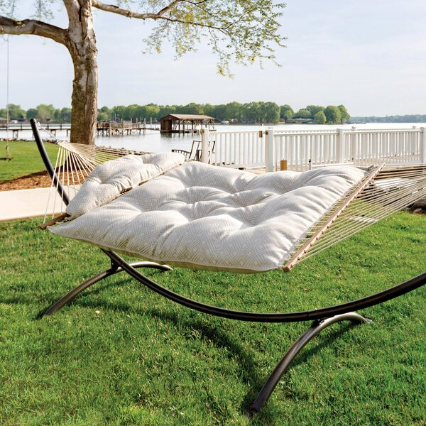Franco Sunbrella Tree Hammock by Breakwater Bay