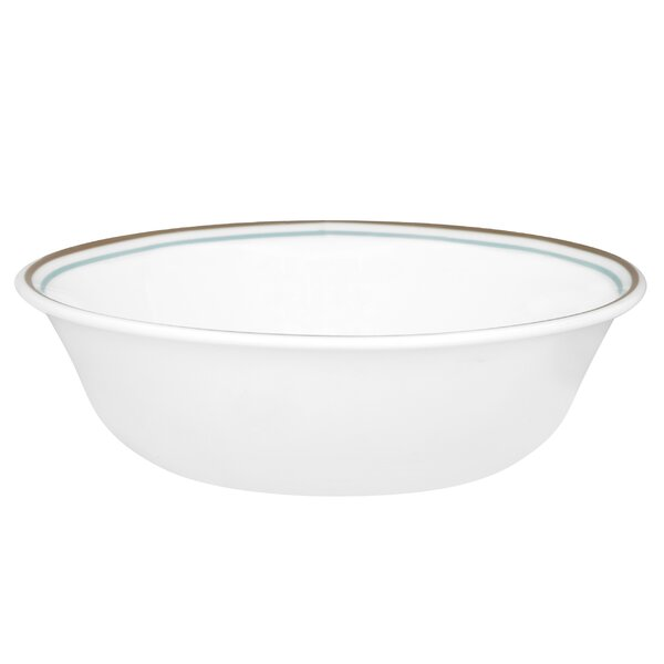 Livingware 18 oz. Tree Bird Soup/Cereal Bowl by Corelle