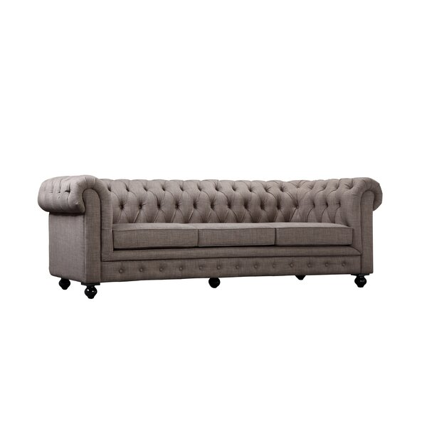 Hot Price Chester Chesterfield Sofa New Seasonal Sales are Here! 70% Off
